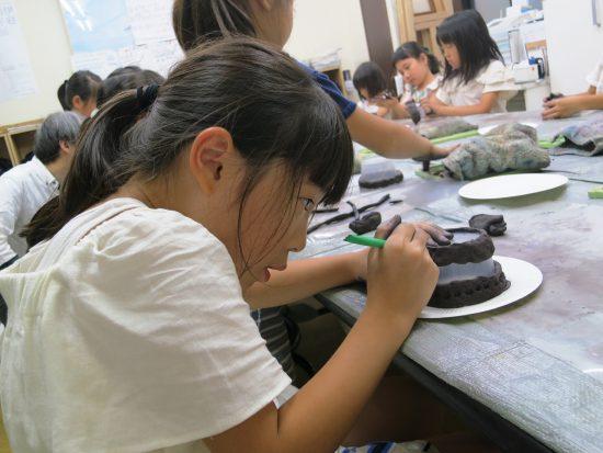 小学生 工作/未来のかたち