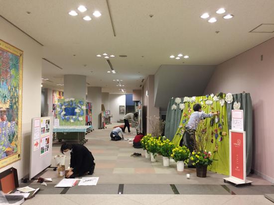 【御礼】アトリエ5 作品展2019